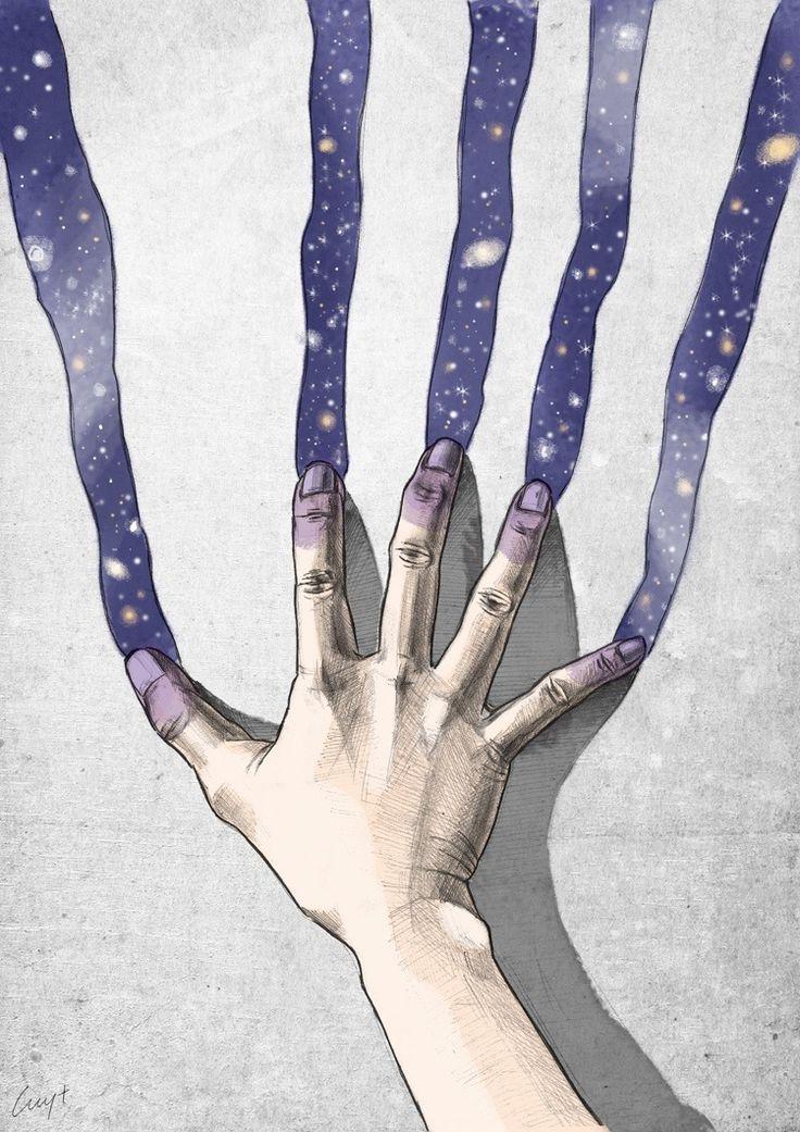 Universe by Kanicope