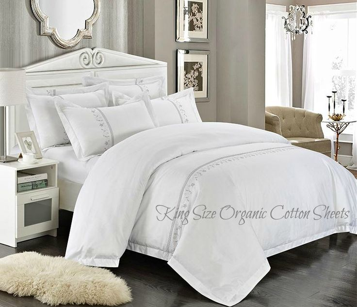 25+ best ideas about King Size Bed Sheets on Pinterest   Bed sizes ...