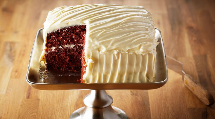 Whether it's a savory tart or a creamy cheesecake, Anna Olson is the leading authority on all things baked!