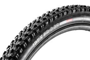"Onza Ibex 26""x2.25"" Mountain Bike Tire, Folding Bead"