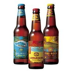ハワイ コナビール Hawaii Cona Beer