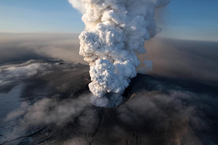 volcano HD — Yandex.Images – Iceland Volcano.