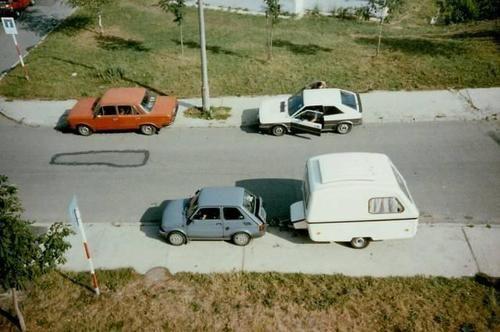 Fiat 126p + Niewiadów n126