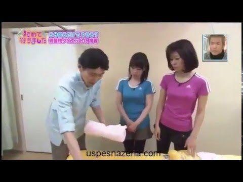 Un medico spiega il metodo giapponese per far passare il mal di schiena in soli 5 minuti al giorno! – Cronaca Social