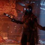 Destiny 2 cuenta con el mayor juego de consola de lanzamiento de la semana del año