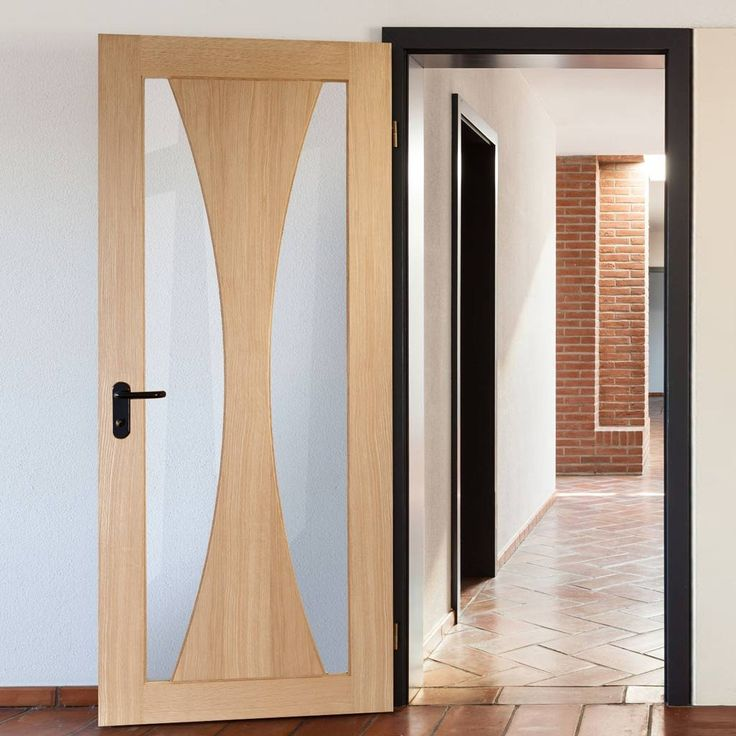 53 best Oak SIMPLI DOOR SET KIT images on Pinterest