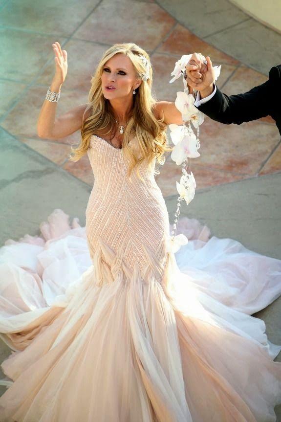 Wedding Dresses: Mark Zunino