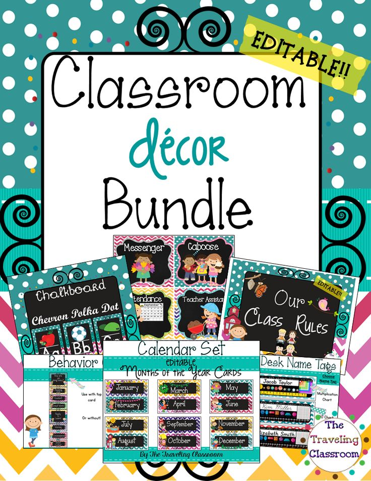 Classroom Decor Bundles : Best the traveling classroom store images on pinterest