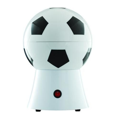 Brentwood Soccer Ball Popcorn Maker