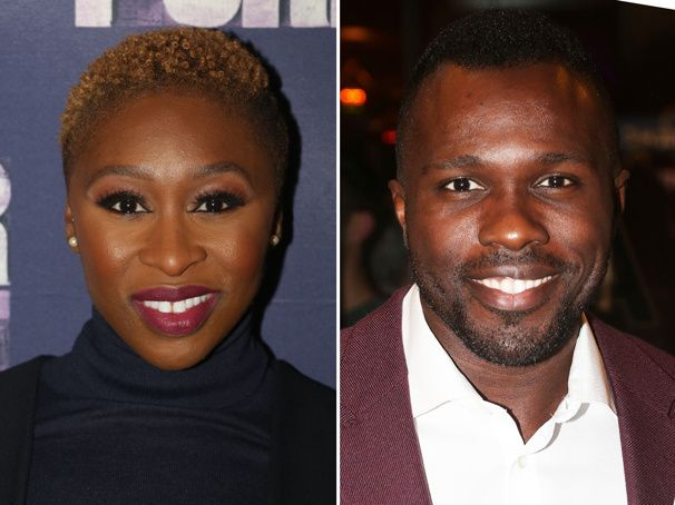 Cynthia Erivo & Joshua Henry Set for The Last Five Years Benefit Concert…