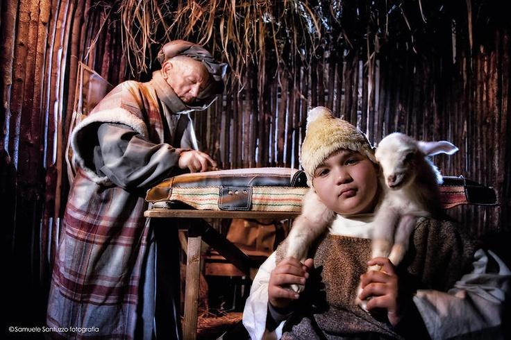 Il piccolo pastore by Samuele Santuzzo @ http://adoroletuefoto.it