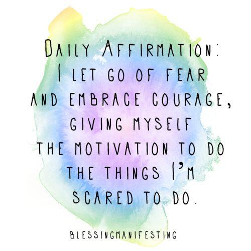 Blessing Manifesting: October Image Inspiration!