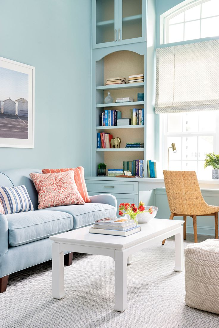 441 best images about Benjamin Moore Paint on Pinterest