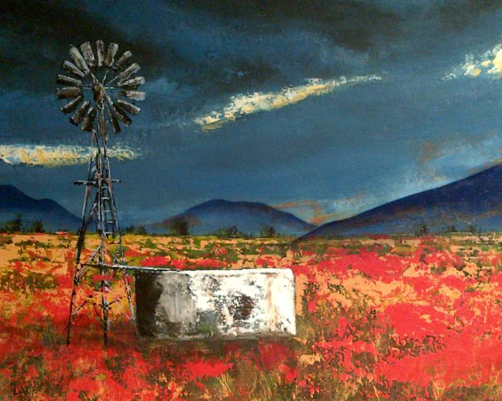 Colesburg Landscape