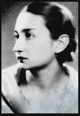 ERNESTINA DE CHAMPOURCÍN (Vitoria 1905 – Madrid 1999)  Poeta