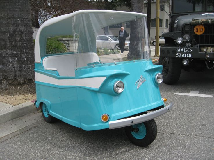 Best My Trident Images On Pinterest Microcar Vintage Cars And Car