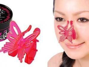 Avoir un joli nez refait sans chirurgie. • Hellocoton.fr