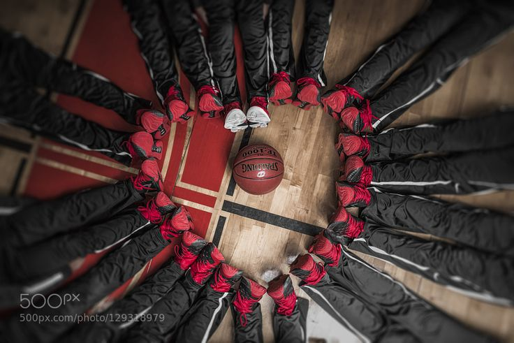 Love the game by spectaclephoto