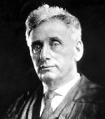Louis Brandeis, the first Jewish Associate Justice of the Supreme Court, was appointed on January 28th, 1916.