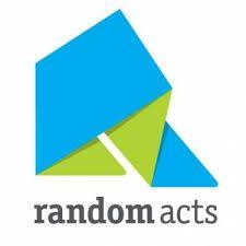 Random Acts logo | Random Acts: Spread the Kindness ...