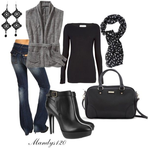 : Fashion, Mandys120, Casual Outfit, Fall Outfits, Winter Outfits, Fall Winter, My Style