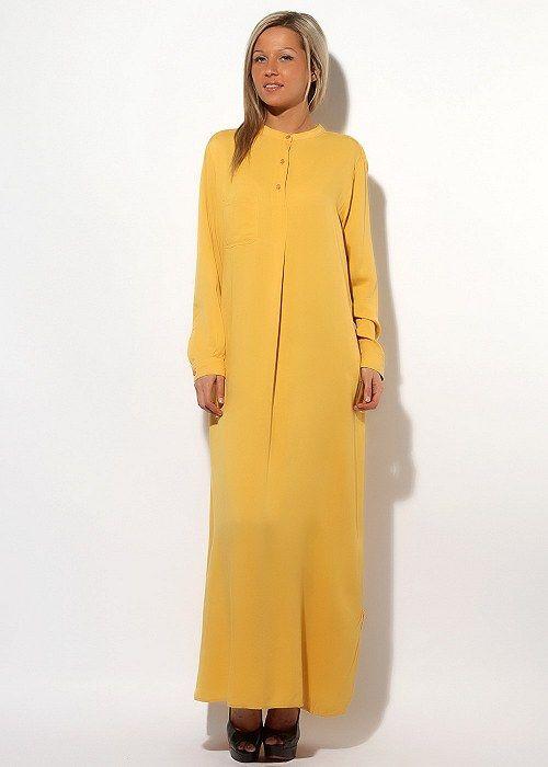 Длинное платье Gucci (93188) - Интернет-магазин Z95