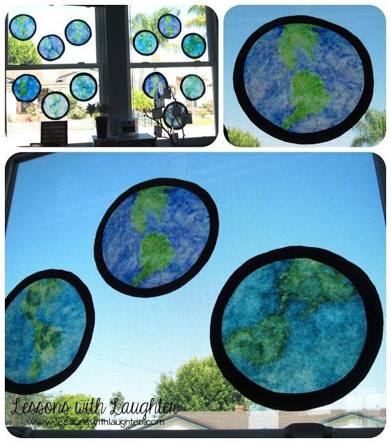 Earth Day/Week