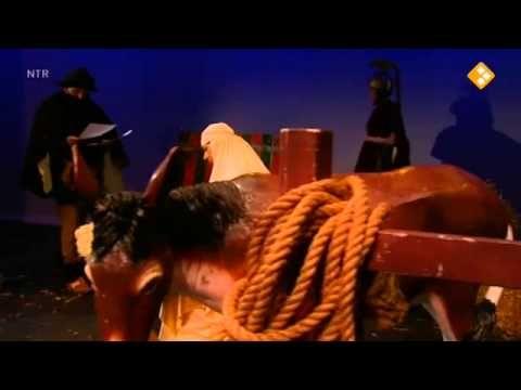 ▶ Huisje Boompje Beestje Het kerstverhaal - YouTube