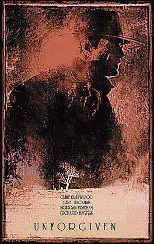 Unforgiven (1992) - Clint Eastwood