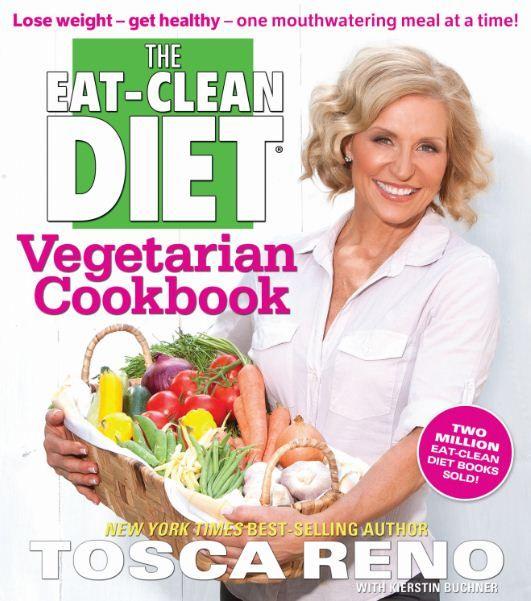 The Eat Clean Diet Vegetarian | Reading material ...