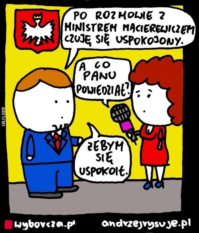 Prezydent Andrzej Duda po rozmowie z Macierewiczem #prezydent #Duda #rozmowa #Macierewicz