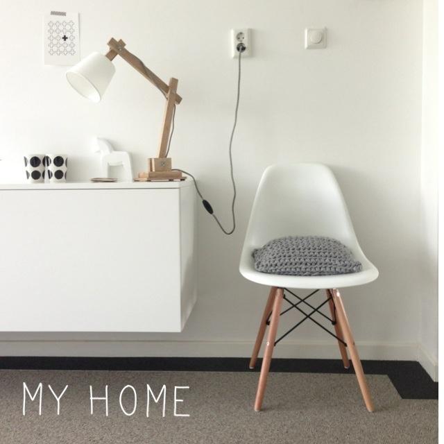 131 beste afbeeldingen over eames op pinterest schommelstoelen stoelen en charles eames - Stoelen eames ...
