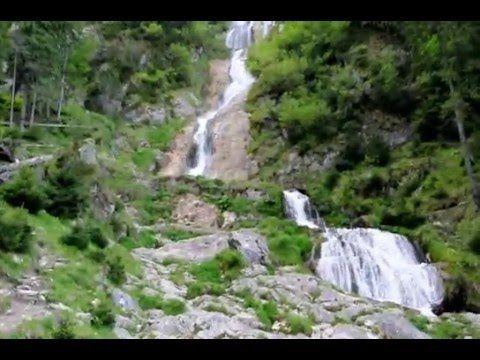 Cascada Cailor (Horses Waterfall) Maramures