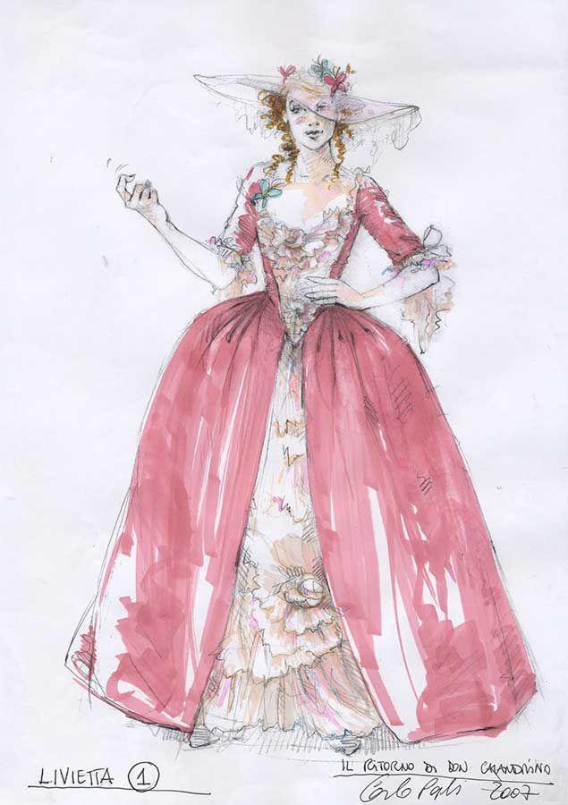 Carlo Poggioli costume designer 517 best