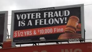 The Voting Fraud Numbers Are In—and They're Shocking! | 2012thebigpicture And obama knew NOTHING about it did he?