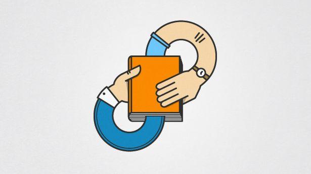 Relibrea second hand textbooks icon