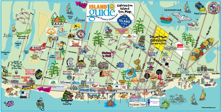 32 Best Galveston Places To Eat Amp Drink Images On
