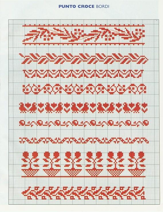 Gallery.ru / Фото #26 - Rakam Saper Fare Natale tante idee-Colore su Colore - Orlanda