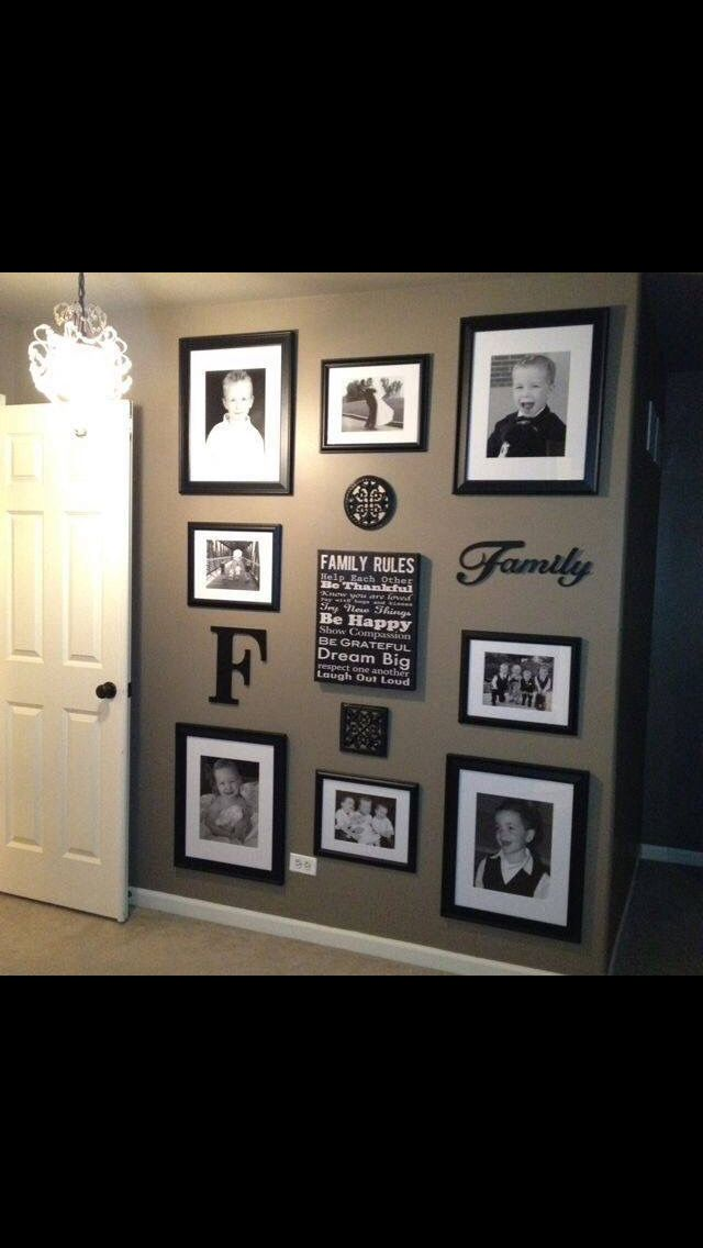 Best 20 cadre photo mural ideas on pinterest cadre for Cadre photo mural bois