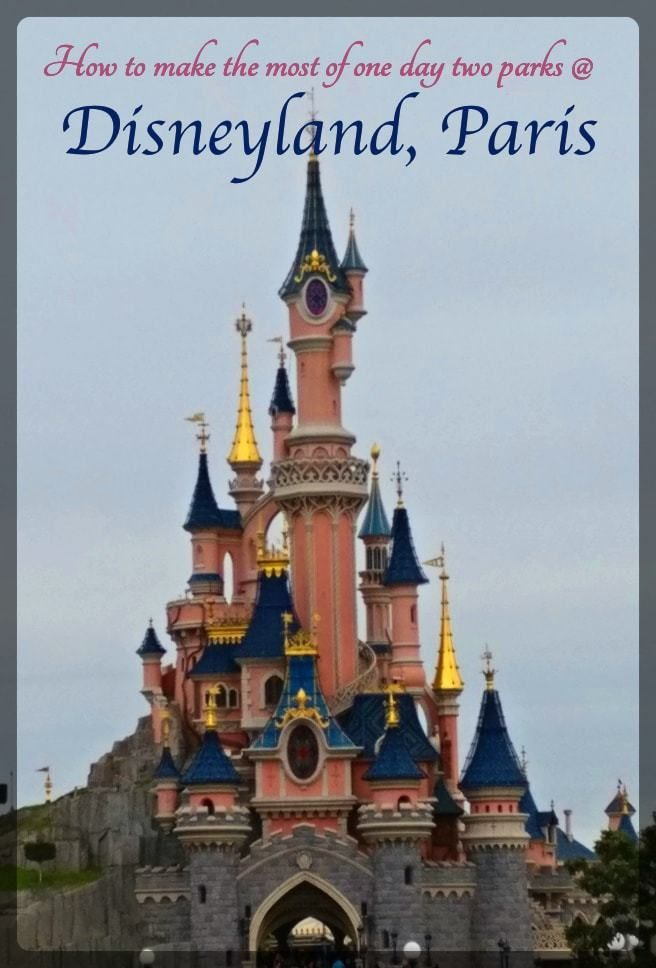 541 best disney travel images on pinterest disney worlds disney disneyland paris one day two parks trip how to make it successfully to disneyland paris publicscrutiny Choice Image