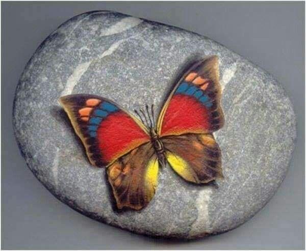 Bella mariposa