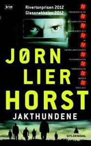 http://www.adlibris.com/no/product.aspx?isbn=8205443459 | Tittel: Jakthundene; kriminalroman - Forfatter: Jørn Lier Horst - ISBN: 8205443459 - Vår pris: 149,-