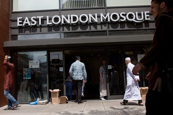 """East London Mosque/ ISIS in London, how many times can we say, """"I told you so""""?"""