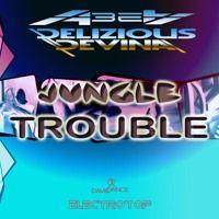 DJ Abeb & Delizious Devina - JUNGLE TROUBLE [Preview] Release 21 Nov by deliziousdevina on SoundCloud