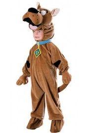 Scooby Doo Kostümü