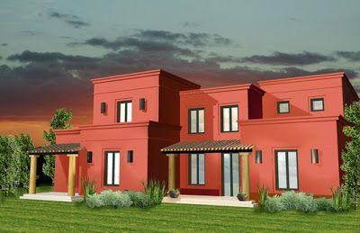 Top 11 ideas about casas estilo rustico on pinterest - Casas estilo rustico ...