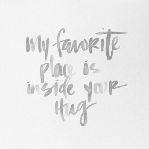 your hug                                                                                                                                                                                 More