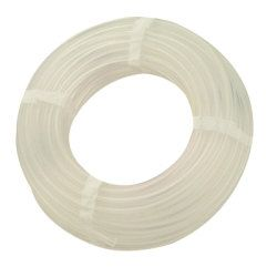 """100 foot coil roll of 5/8"""" HDPE hula hoop tubing - Make your own hoops"""