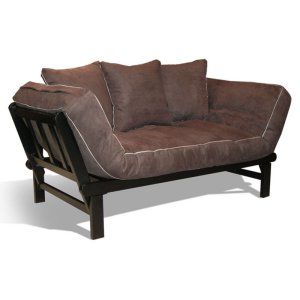 Microfiber Convertible Sofas on Hayneedle - Microfiber Convertible Sofas For Sale