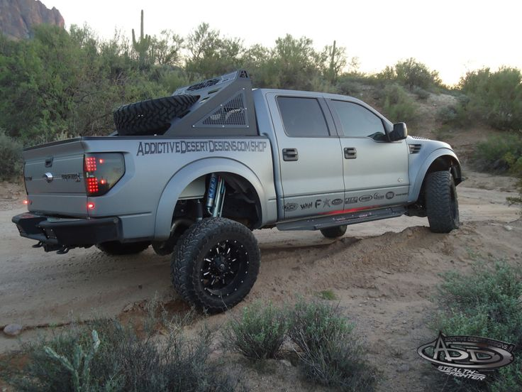 Must Have!!! - FORD RAPTOR FORUM - Forums and Owners Club!